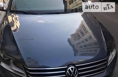 Volkswagen Passat Alltrack 2012 в Киеве