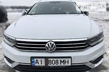 Volkswagen Passat Alltrack 2017 в Киеве