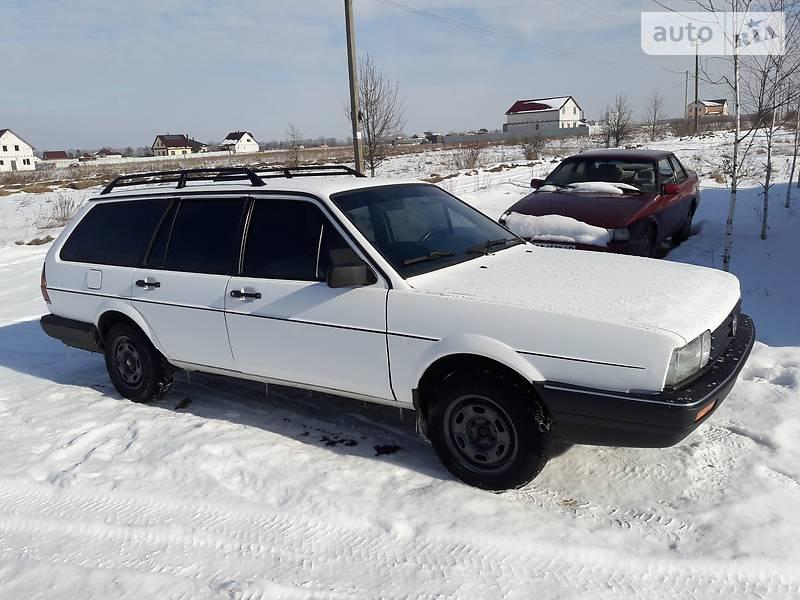 Volkswagen Passat B2 1988 в Києві
