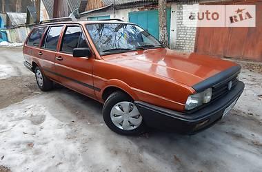Volkswagen Passat B2 1985 в Житомире