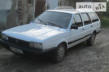 Volkswagen Passat B2 1987 в Калуші