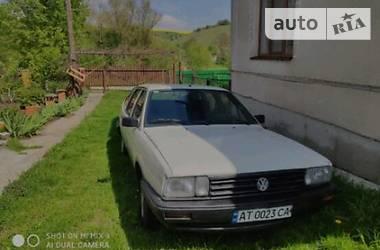 Volkswagen Passat B2 1985 в Ивано-Франковске