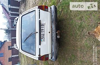 Volkswagen Passat B2 1984 в Ивано-Франковске