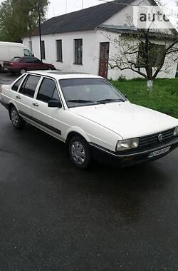 Volkswagen Passat B2 1986 в