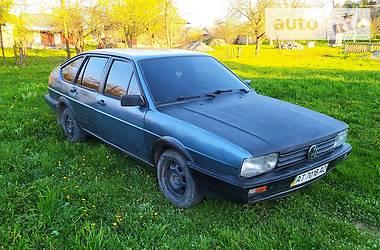 Volkswagen Passat B2 1985 в Коломые