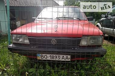 Универсал Volkswagen Passat B2 1987 в Чемеровцах
