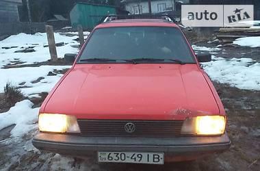 Унiверсал Volkswagen Passat B2 1986 в Верховині