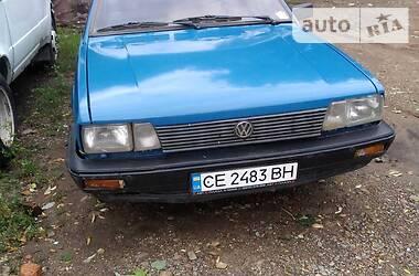 Седан Volkswagen Passat B2 1987 в Черновцах