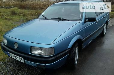 Volkswagen Passat B3 1991 в Немирове