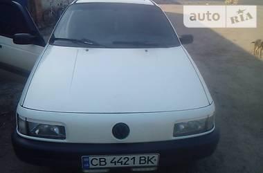 Volkswagen Passat B3 1993 в Чернигове