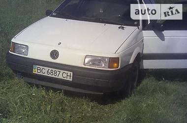 Volkswagen Passat B3 1992 в Яворове