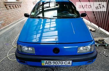 Volkswagen Passat B3 1993 в Виннице