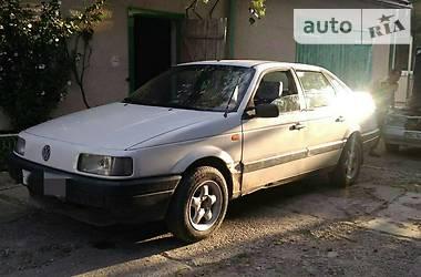 Volkswagen Passat B3 1990 в Ужгороде