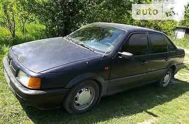 Volkswagen Passat B3 1991 в Трускавце