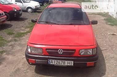 Volkswagen Passat B3 1992 в Киеве