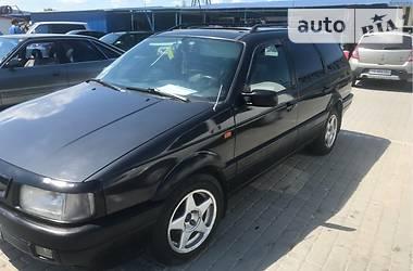 Volkswagen Passat B3 1993 в Чернівцях