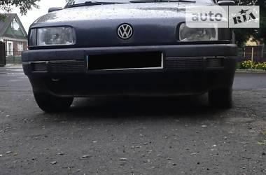 Volkswagen Passat B3 1991 в Ровно