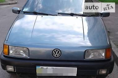 Volkswagen Passat B3 1990 в Львове