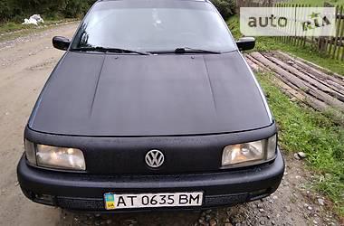 Volkswagen Passat B3 1989 в Верховине