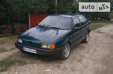 Volkswagen Passat B3 1989 в Чечельнике