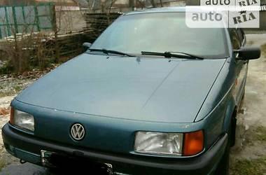 Volkswagen Passat B3 1990 в Ровно