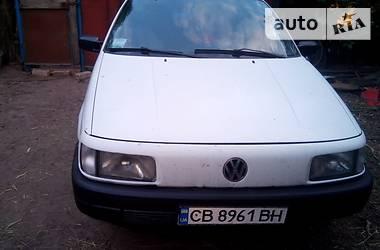 Volkswagen Passat B3 1989 в Чернигове