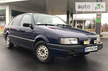 Volkswagen Passat B3 1991 в Сумах
