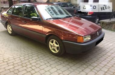 Volkswagen Passat B3 1991 в Івано-Франківську