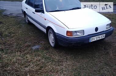 Volkswagen Passat B3 1992 в Шепетовке