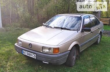Volkswagen Passat B3 1989 в Ратным
