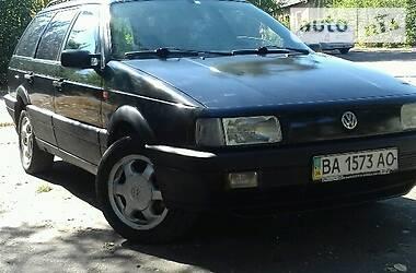 Volkswagen Passat B3 1993 в Малой Виске