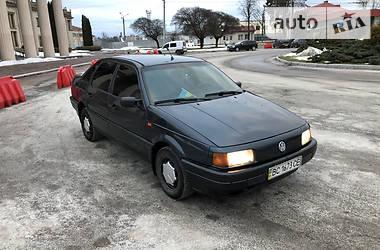 Volkswagen Passat B3 1992 в Львові