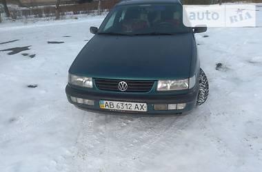 Volkswagen Passat B4 1995 в Хмельнике