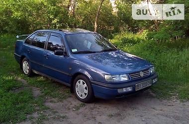 Volkswagen Passat B4 1995 в Гадяче