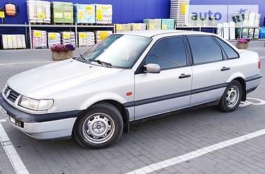 Volkswagen Passat B4 1994 в Броварах
