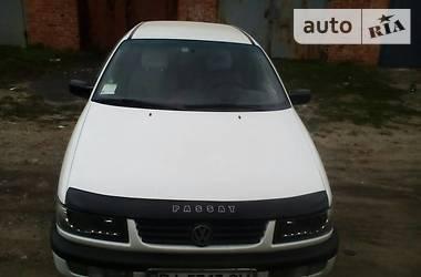 Volkswagen Passat B4 1994 в Сумах