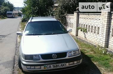 Volkswagen Passat B4 1996 в Гайсине