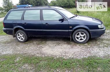 Volkswagen Passat B4 1995 в Харькове
