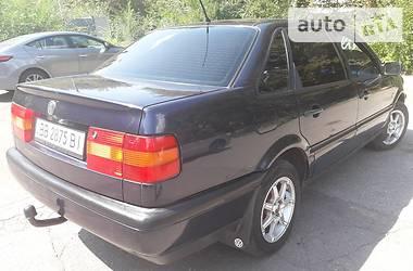 Volkswagen Passat B4 1994 в Краматорске