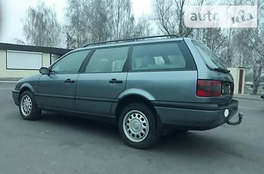 Volkswagen Passat B4 1996 в Хмельницком