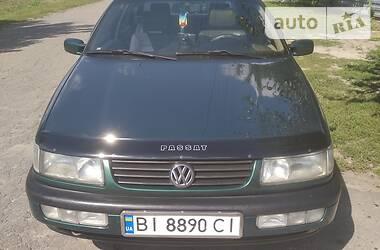 Volkswagen Passat B4 1996 в Чутове