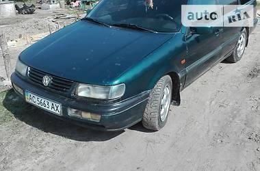 Volkswagen Passat B4 1994 в Камне-Каширском