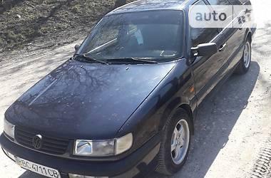 Volkswagen Passat B4 1996 в Золочеве