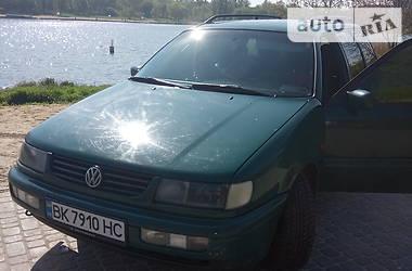 Универсал Volkswagen Passat B4 1994 в Ровно