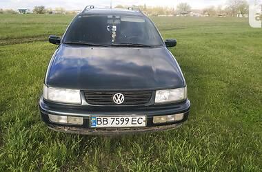 Универсал Volkswagen Passat B4 1994 в Новопскове