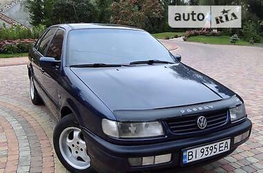 Хэтчбек Volkswagen Passat B4 1996 в Миргороде