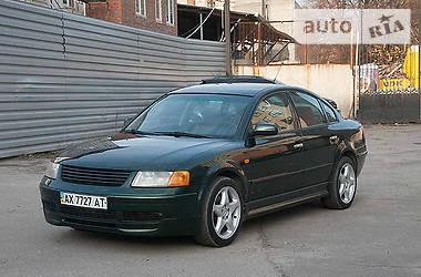 Volkswagen Passat B5 1998 в Краматорске