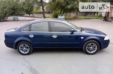 Volkswagen Passat B5 2003 в Тульчине