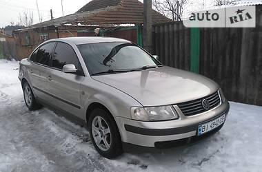 Volkswagen Passat B5 1.8turbo 1999