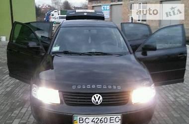 Volkswagen Passat B5 2.5 TDI 1999